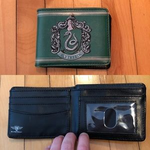 Other - Slytherin wallet